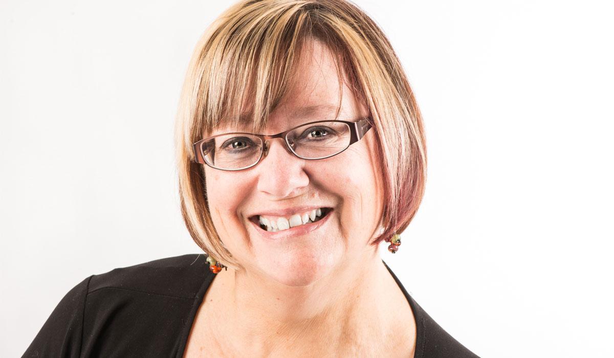 Debbie Peters